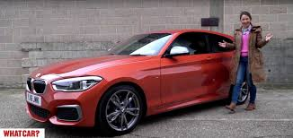 red bmw 2017 video what car reviews the 2017 bmw m140i http www bmwblog