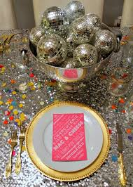 Disco Party Centerpieces Ideas by 32 Best Disco Dance Party Images On Pinterest Birthday Party