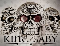 baby king rings images Behind the scenes look at the making of the new king baby skull jpg