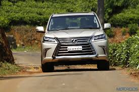 lexus lx acceleration lexus lx 450d review swanky spread first drive