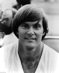 1970s Hairstyles Men by The Changing Face Of Bruce Jenner How The Buff Brawny And Hairy