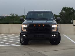 Ford Raptor Options - grill options raptor style grill page 88 ford f150 forum