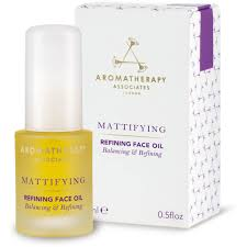 aromatherapy associates refining face oil 15ml reviews free