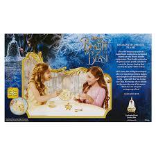beauty and the beast enchanted objects tea set amazon co uk toys