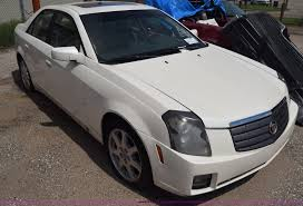 cadillac cts 2003 for sale 2003 cadillac cts item k2806 sold september 19 city of