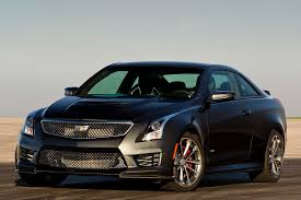 cadillac ats coupe msrp 2016 cadillac ats v a 464 hp hurricane for the track and