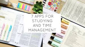 7 apps for studying and time management android youtube