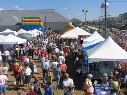 activities schedule coastal nc attractions and events