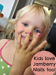 how i overcame my nail biting habit with jamberry home maid simple