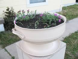 Concrete Planters Home Depot by Decor Home Depot Cinder Blocks For Garden Planter Ideas