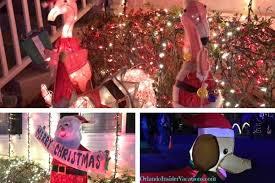 celebration fl christmas lights lights on jeater bend celebration florida orlando insider vacations