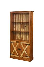 Bookcase With Door by Bookcases