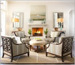 Best  Chairs Images On Pinterest Living Room Ideas Sitting - Chairs with ottomans for living room