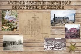 archives month arizona archivy
