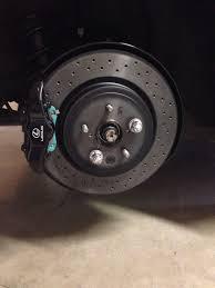 lexus ls 460 brembo brakes diy is f front brake pads page 15 clublexus lexus forum