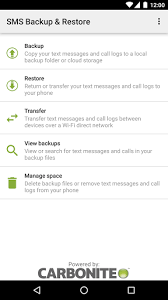 android sms backup sms backup restore apk for android