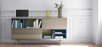 Sideboard In Living Room Mixte Living Room Sideboards Designer Mauro Lipparini Ligne Roset