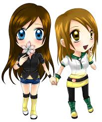 anime chibi photo collection chibi friends forever anime