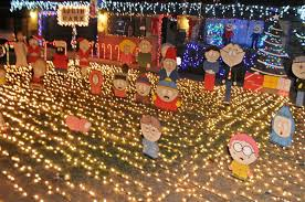 Decorate House Christmas Lights Game by The Best Christmas Holidays Lights Displays In Phoenix Scottsdale