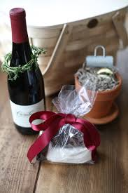 cake gift baskets wine chocolate gift basket with lava cake gift mix