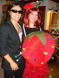 Pictures Scary Halloween Costumes 33 Creative Halloween Costumes Pregnant Women Huffpost