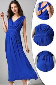 pregnancy dress elegent europe maternity maxi dress manufacturer