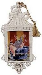 wdcc dumbo ornament simply adorable ornament 453054446 from the