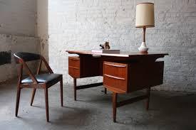 danish modern secretary desk mid century modern furniture cheap extraordinary mid century