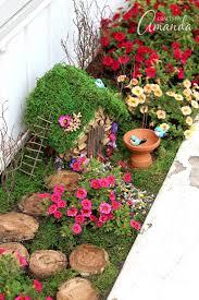 Pinterest Fairy Gardens Ideas by 99 Magical And Best Plants Diy Fairy Garden Ideas 40 Fairy