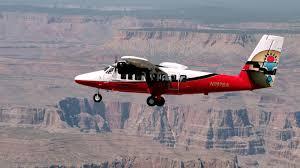 south rim airplane tour papillon grand canyon tours