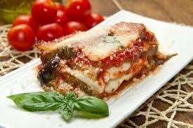 cuisine italienne recette aubergines parmiggiana napolitaine cuisine italienne facile