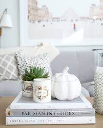 the most stylish decor for fall the everygirl