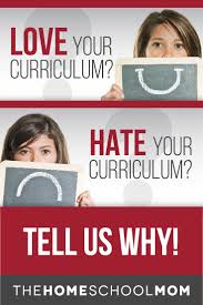 Submit A Homeschool Curriculum Review Thehomeschoolmom