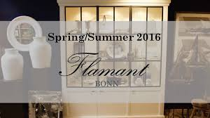Flamant Home Interiors Flamant Spring Summer Collection 2016 Youtube
