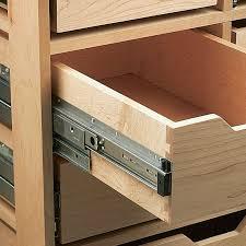 drawer slide locking mechanism best 25 heavy duty drawer slides ideas on wood drawer