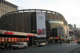 Msg Floor Plan New York Architecture Images Madison Square Garden