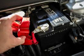 battery car how to change a car battery