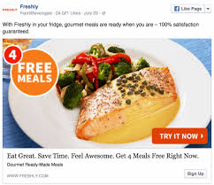 cuisine ad ad design 6 best practices for driving more clicks