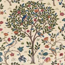 william morris kelmscott tree ceramictile kitchen bathroom