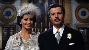 mariage ã l italienne la fondation technicolor a restauré mariage à l italienne 1964