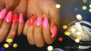 design your own acrylic nails image collections nail art designs