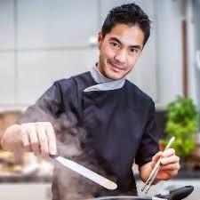 le chef cuisine jean yves le chef frenchytaste