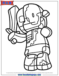 coloring pages minecraft pig minecraft zombie pigman coloring pages kids coloring