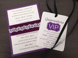 unique quinceanera invitations marialonghi com