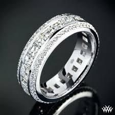 mens diamond wedding bands mens diamond wedding rings white gold s mens engagement ring white