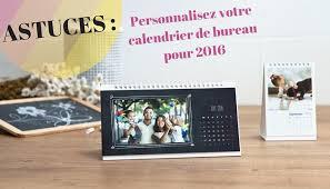 bureau personnalisé calendrier de bureau personnalisé 56 images calendrier bureau