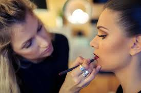 how to become a makeup artist before they were today
