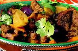 cuisine tunisienne par nabila dbaret el youm recettes de cuisine tunisie recettes du monde