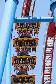 Six Flags Summer Pass Superman Ultimate Flight Six Flags Great America