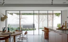 Urban Home Interior 80s Bondi Beach House Transformed By Horizon U0026 Tobias Partners